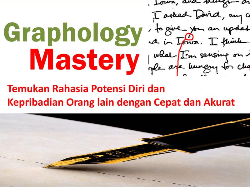 How to Analysis Handwriting