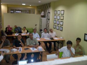 Seminar Bisnis SBCF