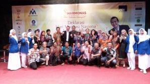 Harmonas Seminar Jogja