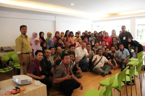 Business Seminar Bandung