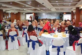 Motivasi Wirausaha DWP Depdikbud