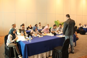 Coaching Internal Taman Impian Jaya Ancol