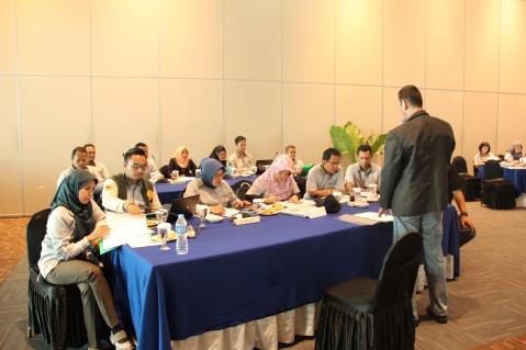 Coaching Internal Taman Impian Jaya Ancol