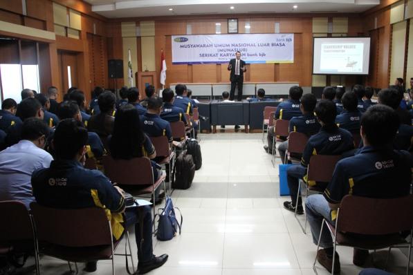 BJB Business Value Seminar