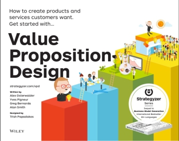 Buku Value Proposition Design