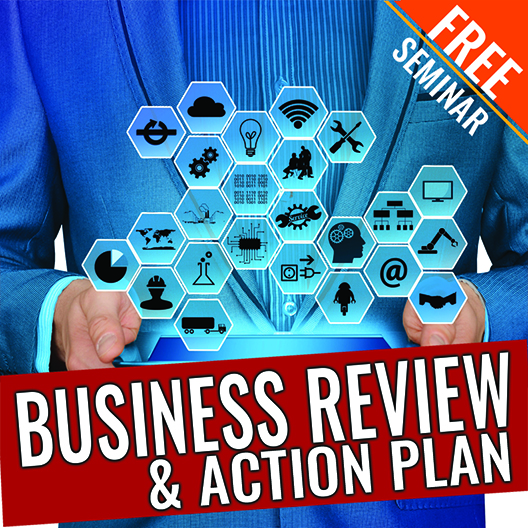 Business Review & Action Plan